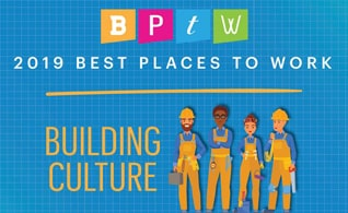 2019 SFBJ Best Places to Work: Building Culture