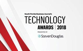 Chetu CEO Atal Bansal Receives Lifetime Achievement Award at the 2018 SFBJ Technology Awards
