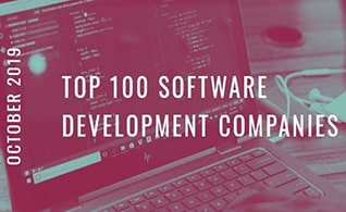 Chetu Among Top 100 Software Development Companies