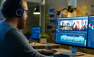 What Are The 3 Stages Of Video Production