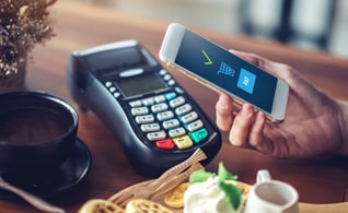 Four ways to improve the mobile payment experience