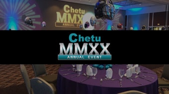 Highlights from Chetu's Annual Event