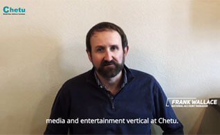 Software Media & Entertainment Solutions   Chetu's Industry Experts