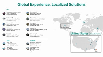 Chetu: Global Experience, Localized Solutions