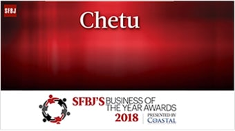 SFBJ Business of the Year Awards' C-Suite video interview: Chetu