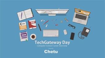 Techgateway Day