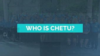 Who is Chetu?