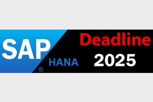 SAP HANA 2025 Migration