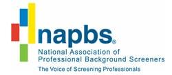 National Association of professional background screeners chetu partner