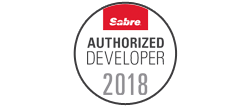 Sabre authorize Developers