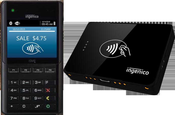 Ingenico App Development