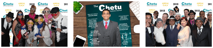 Chetu's Annual Holiday Party in Noida, India