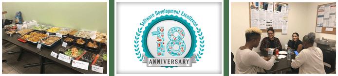 Chetu Celebrates 18 Year Anniversary