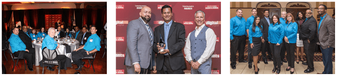 Chetu CEO Atal Bansal Receives Lifetime Achievement Award at the 2018 SFBJ Technology Awards