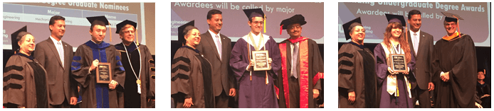 Chetu's CEO Presents Awards at FIU's Induction to the Profession for Engineering