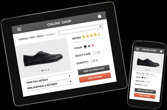 osCommerce Ecommerce Solutions