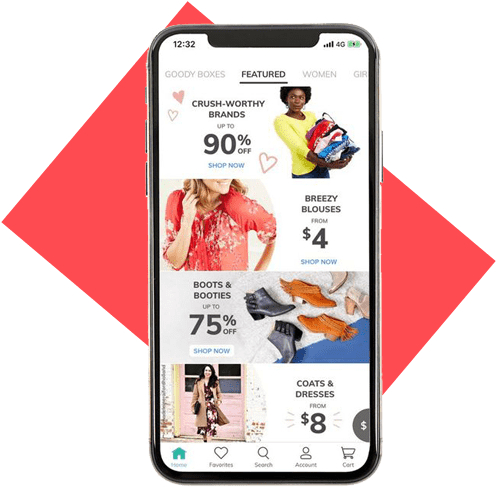 Magento for Fashion