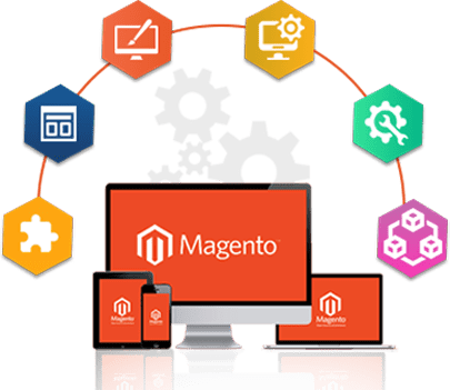 WHY HIRE US FOR MAGENTO IMPLEMENTATION