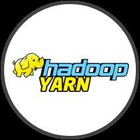 hadoop yarn