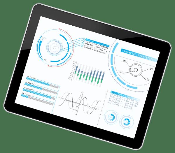 microsoft dynamics erp solutions tab