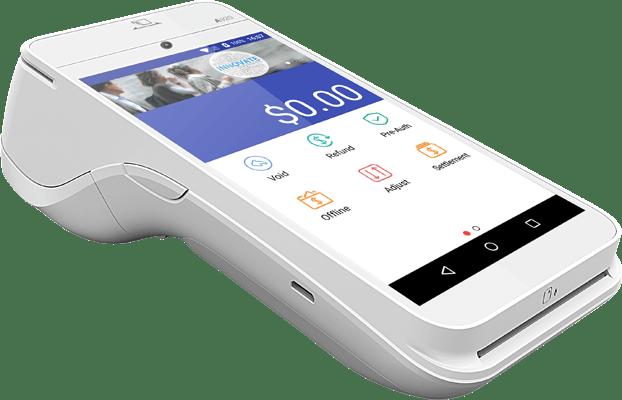 PAX App Development
