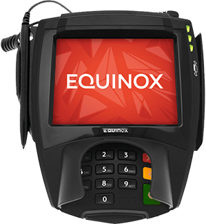 Equinox POS Solution