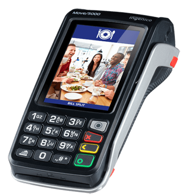 ingenico pos solutions