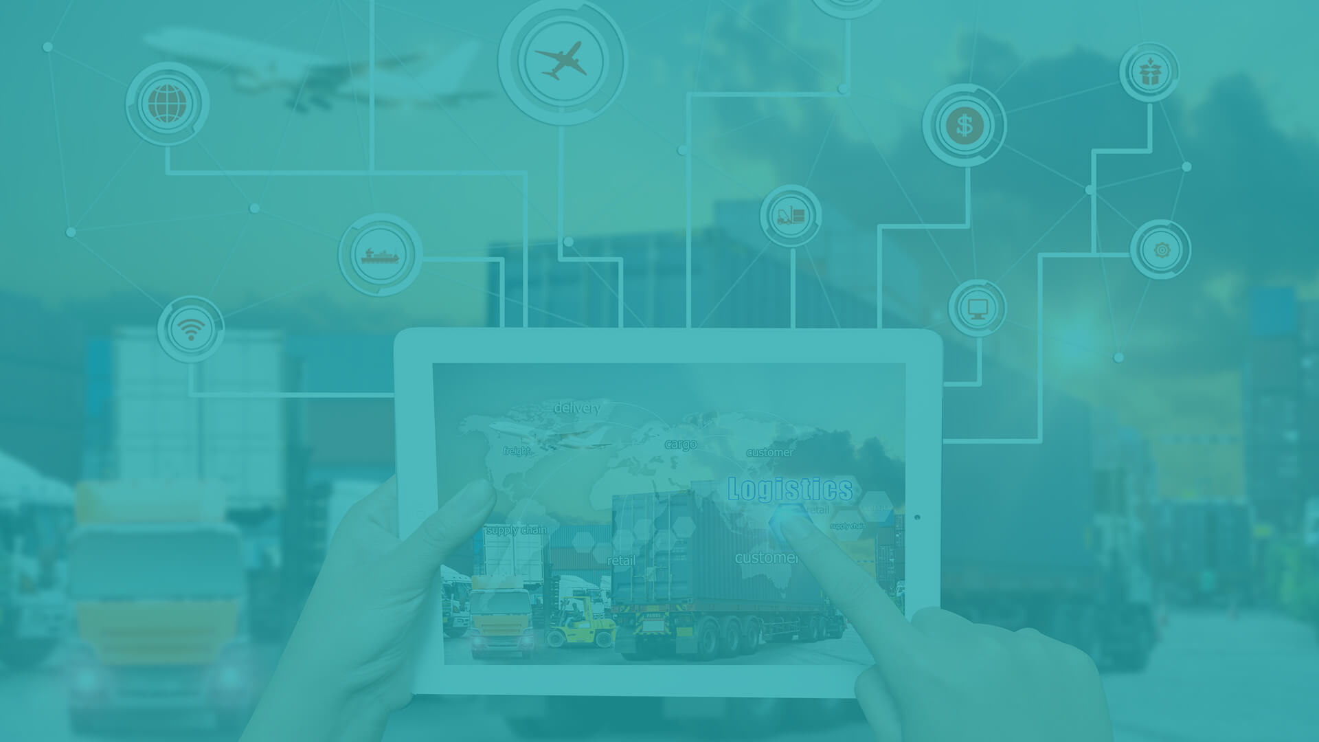 Shipping Logistics Software Development Services | SCM | Chetu