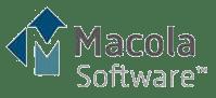 Logotipo de Macola