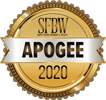 Chetu leadership receives 2020 Apogee Award