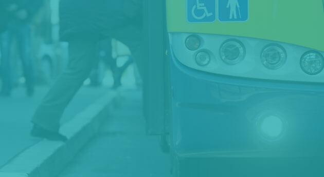 Gestión del Transporte Público
