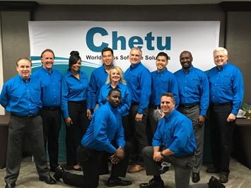 Chetu new members