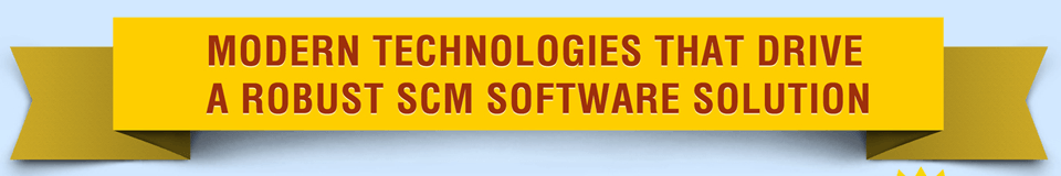 SCM Software Solutions